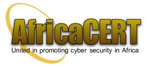 logo africacert small